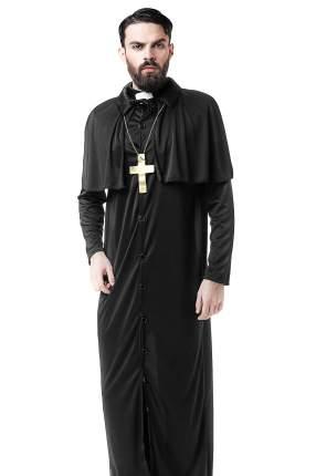 Костюм священника Красная Жара 103034