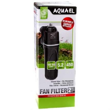 Фильтр для аквариума внутренний Aquael FAN 2 Plus 102369/03070, 450 л/ч, 5,2 Вт