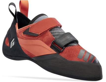 Скальные туфли Black Diamond Focus, rust, 11 US