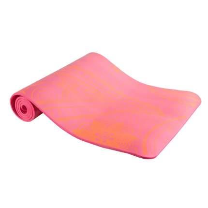 Коврик гимнастический Body Form BF-YM05 183*61*1,0 см. (оранжевый)