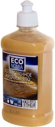 Хозяйственное мыло ECONomia жидкое пуш-пул 500 мл