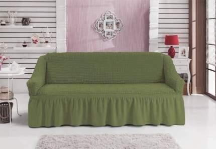 Чехол для дивана Bulsan Цвет: Зеленый
