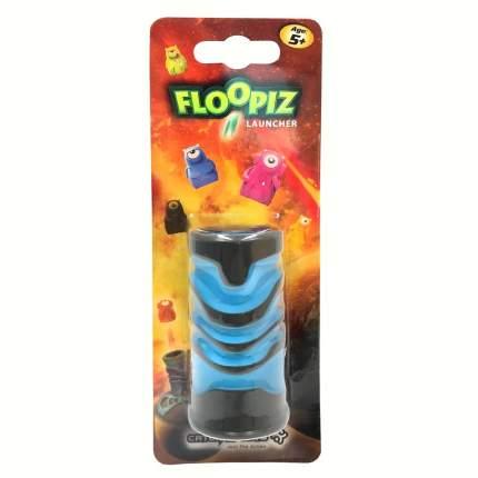 Дополнительная пусковая пушка для игры Floopiz, цвет голубой