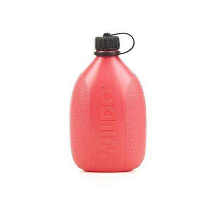 Фляга для воды Wildo Hiker Bottle 0.7 L 4167-pink