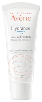 Эмульсия для лица Avene Hydrance UV-Légère Emulsion hydratante SPF30 40 мл