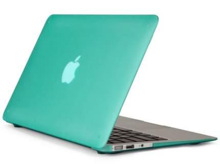 Чехол-накладка i-Blason для Macbook Air 13 (Tiffany)