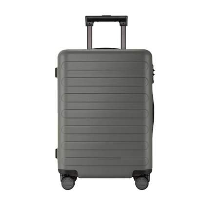"Чемодан Xiaomi Ninetygo Business Travel  Luggage 28"" dark grey L"