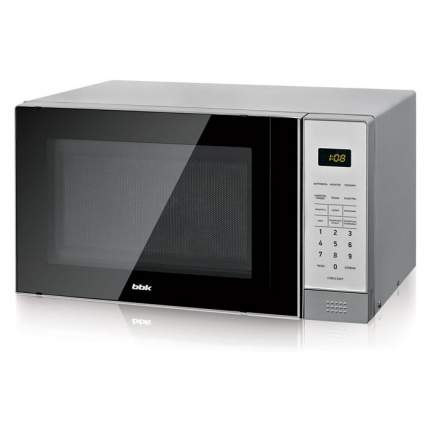 Микроволновая печь соло BBK 20MWS-729S/BS White