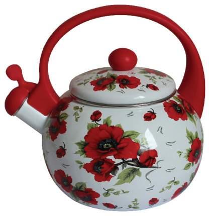 Чайник для плиты Mercury MC-6549