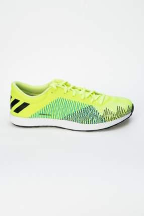 Кроссовки мужские Adidas adizero bekoji m желтые 44 RU