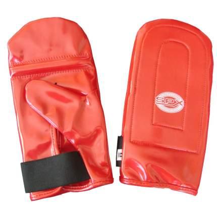 Боксерские перчатки Hawk 3006 красные 12 унций