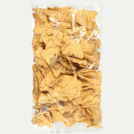 Чипсы Delicados nachos кукурузные оригинальные 500 г