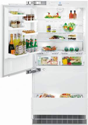 Встраиваемый холодильник Liebherr ECBN 6156-22