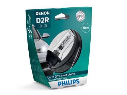 Лампа D2r 85126 Xv2 85v 35w P32d-3 S1 Philips арт. 85126XV2S1