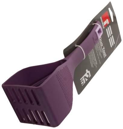 Пресс для картофеля Bergner Duo tool BG-1147-PP Фиолетовый