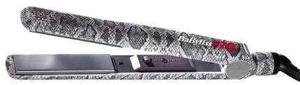 Выпрямитель волос BaByliss Pro Python Skin Collection BAB2039PYE Grey