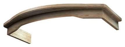 Комплект багетов Krona Gretta CPB/0 900 Неокрашеный