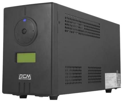 Источник бесперебойного питания Powercom INFINITY INF-1500 Black