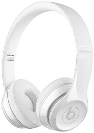 Беспроводные наушники Beats Solo3 White