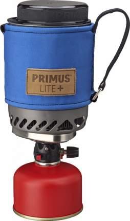 Туристическая горелка газовая Primus Lite Plus синяя