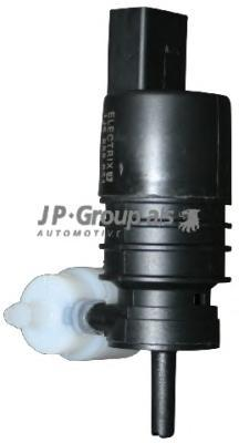 Насос омывателя JP Group 1198500600