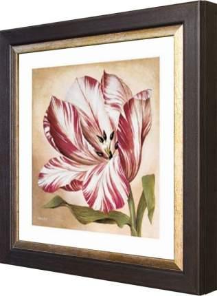 """Ключница """"Tulip I"""" Венге"""