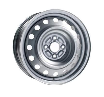 Колесные диски TREBL R15 6J PCD4x100 ET50 D60.1 WHS248861