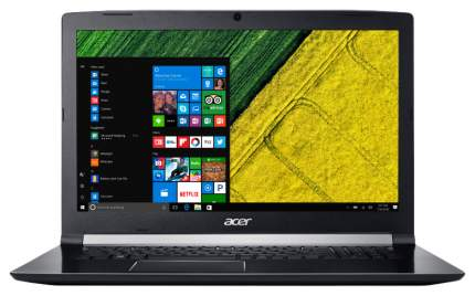 Ноутбук игровой Acer Aspire A717-71G-56CA NH.GPFER.008