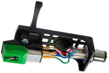 Головка звукоснимателя с хедшеллом Audio-Technica AT95E/HSB
