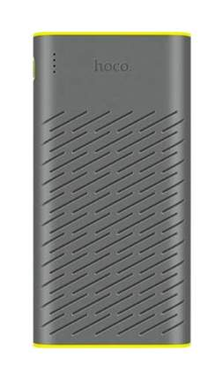 Внешний аккумулятор Hoco B31A Rege Grey