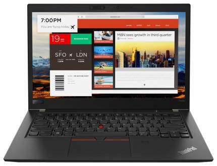 Ноутбук Lenovo ThinkPad T480s 20L7001VRT