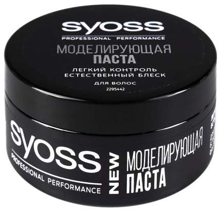 Средство для укладки волос SYOSS Легкий контроль 100 мл