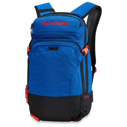 Рюкзак для лыж и сноуборда Dakine Heli Pro, scout, 20 л