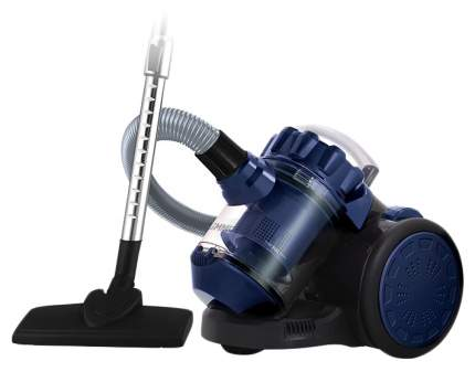Пылесос LUMME  LU-3206 Blue/Black