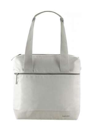 Cумка-рюкзак для коляски Inglesina back bag aptica iceberg grey
