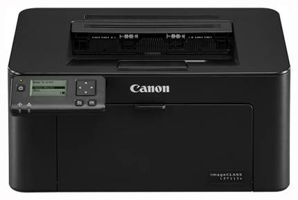 Лазерный принтер Canon i-SENSYS LBP113W