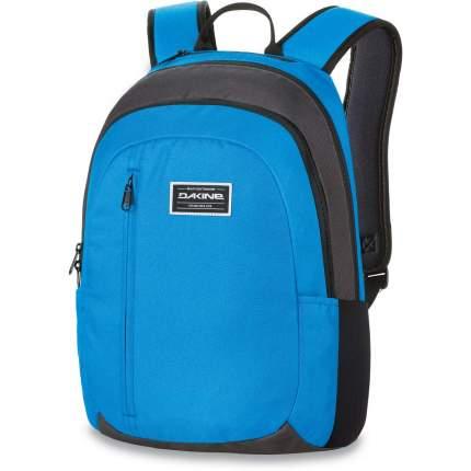 Городской рюкзак Dakine Factor Blue 22 л