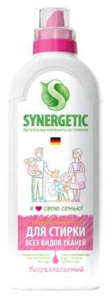 Жидкое средство Synergetic для стирки белья 1 л