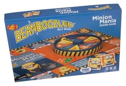 Жевательное драже Jelly Belly настольная игра bean boozled миньоны 216 г