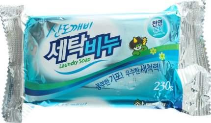 Хозяйственное мыло для стирки sandokkaebi антибактериальное 230 гр