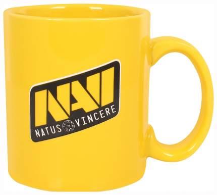 Кружка Natus Vincere Yellow