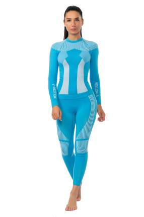 Комплект термобелья V-Motion F10 2019 женский голубой, L