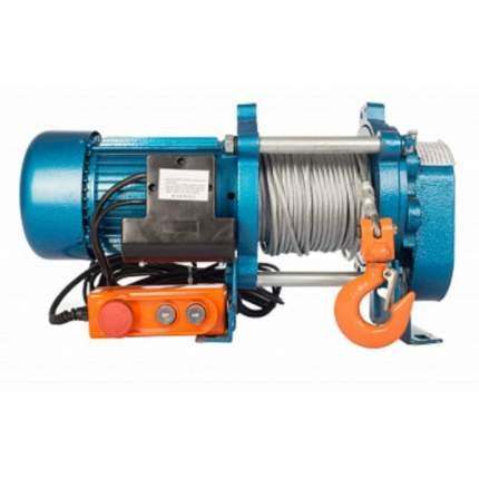 Лебедка электрическая TOR KCD-300 E21 1002136