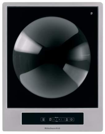 Встраиваемая варочная панель индукционная KitchenAid KHWD1 38510 Black