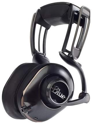 Наушники Blue Microphones Mo-Fi Black