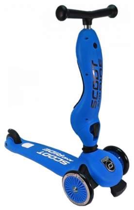 Самокат трехколесный Scoot&Ride HighwayKick 1 Синий