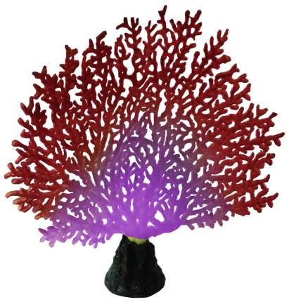 Искусственный коралл Jelly Fish Светящийся 1129
