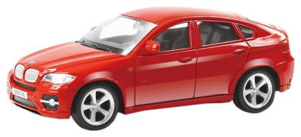 Коллекционная модель RMZ City BMW X6 1:43 444002