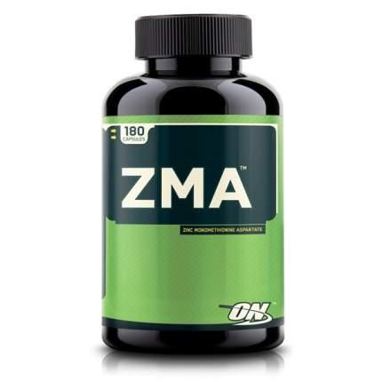 Витаминно-минеральный комплекс Optimum Nutrition ZMA 180 капсул