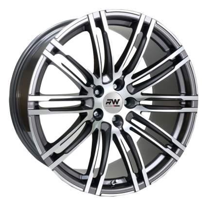 Колесные диски Racing Wheels R21 10J PCD5x130 ET45 D71.6 87540570072